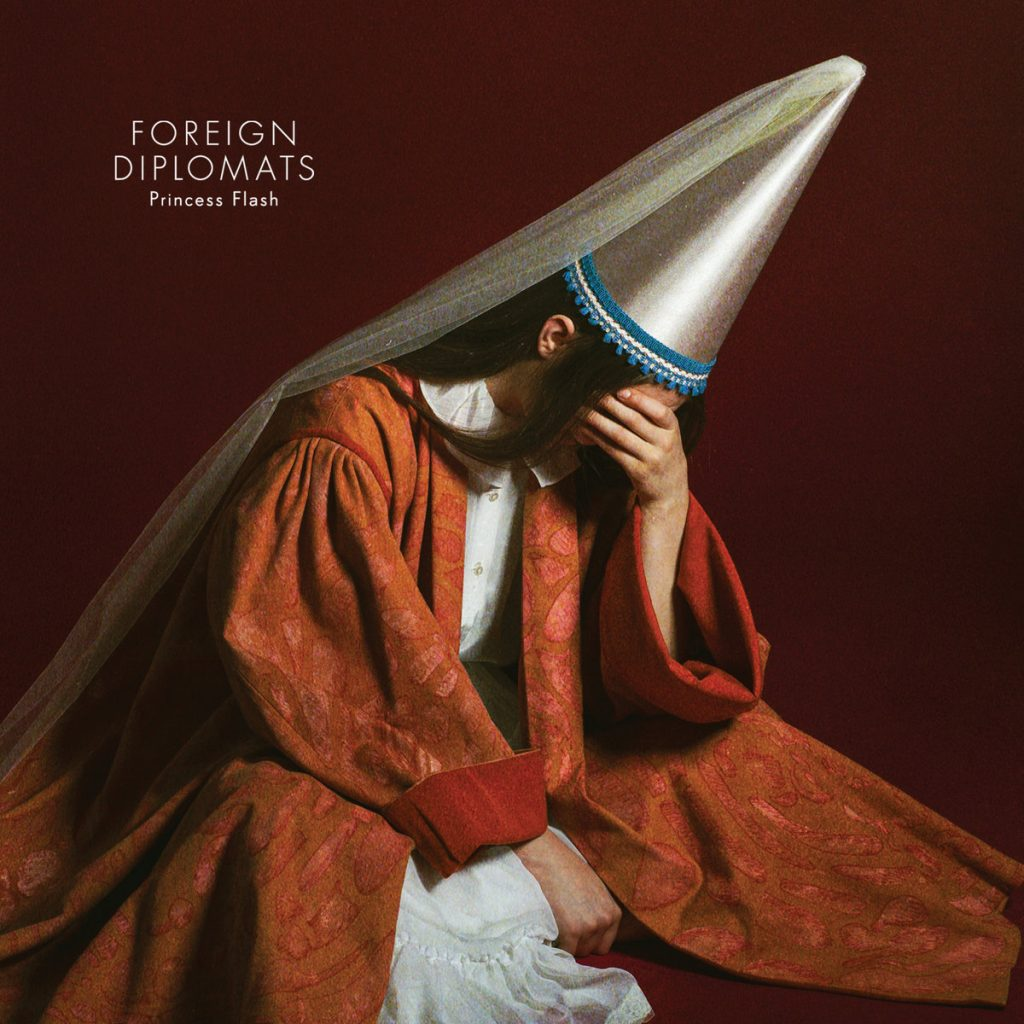 foreign_diplomats_princess_flash_album_cover